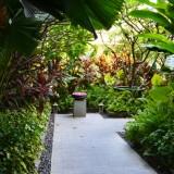 Mandarin Oriental path
